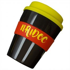 NAIDOC 350ml Travel Cup