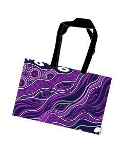 Custom NAIDOC Calico Bags