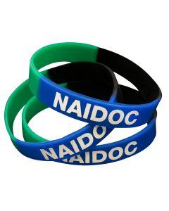 Torres Strait Islander NAIDOC Wristbands