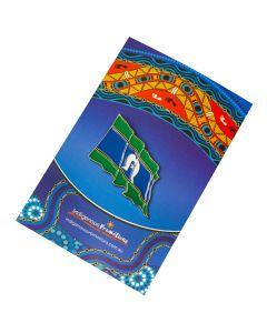 NAIDOC Torres Strait Islander Lapel Pin