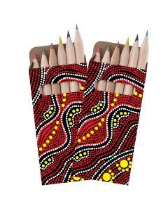 NAIDOC Pencil Packs