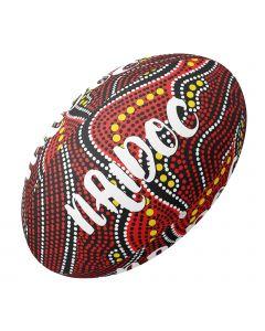 NAIDOC Mini Rugby Balls