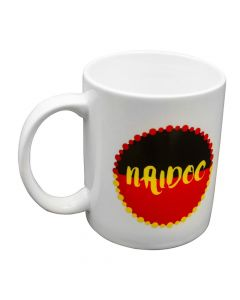 NAIDOC Mugs