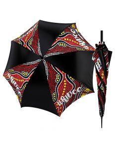 NAIDOC Golf Umbrellas